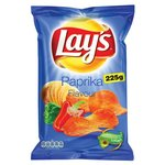 Lay's Chips paprika
