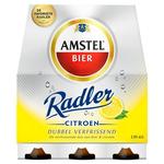 Amstel Radler  0.0 6x30cl fl